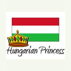 hungarian princess t-shirts