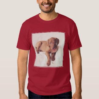 Hungarian Vizsla Puppy Tee Shirt
