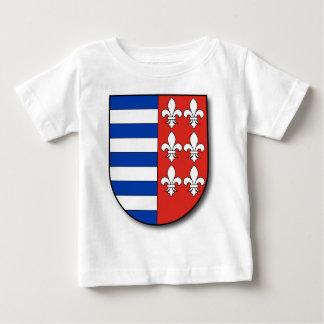Hungary #4 baby T-Shirt