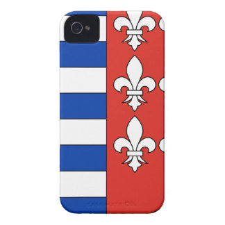Hungary #4 Case-Mate iPhone 4 case