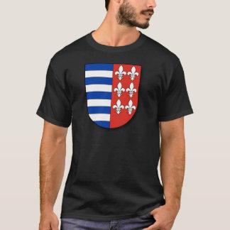 Hungary #4 T-Shirt