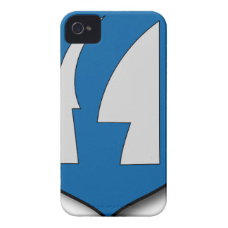 Hungary #7 iPhone 4 Case-Mate case