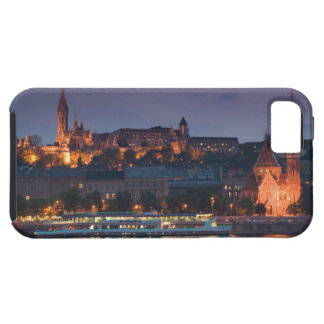 HUNGARY, Budapest: Castle Hill, Calvinist Church iPhone 5 Covers
