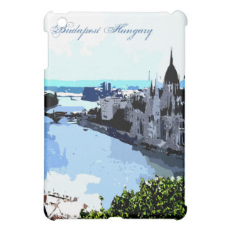 Hungary Budapest Castle iPad Mini Cases
