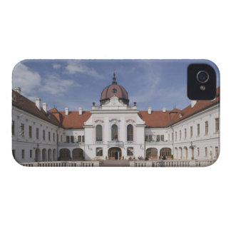 Hungary, Budapest, Godollo: Royal Mansion, Home iPhone 4 Case