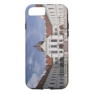 Hungary, Budapest, Godollo: Royal Mansion, Home iPhone 7 Case