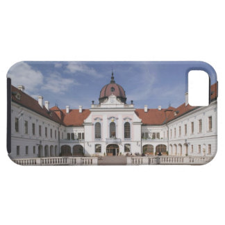 Hungary, Budapest, Godollo: Royal Mansion, Home iPhone SE/5/5s Case
