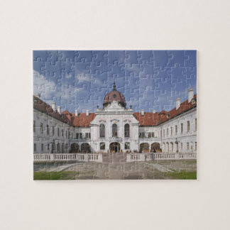 Hungary, Budapest, Godollo: Royal Mansion, Home Jigsaw Puzzle