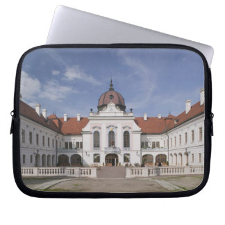 Hungary, Budapest, Godollo: Royal Mansion, Home Laptop Computer Sleeves