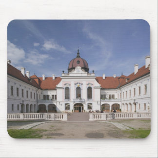 Hungary, Budapest, Godollo: Royal Mansion, Home Mouse Pad