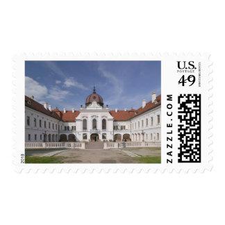 Hungary, Budapest, Godollo: Royal Mansion, Home Postage Stamp