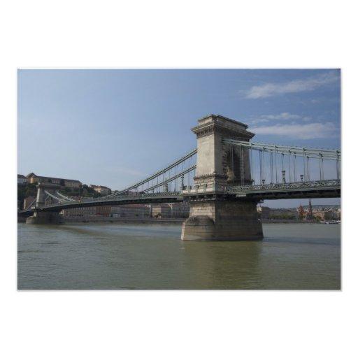 Hungary, capital city of Budapest. Historic 2 Photo