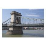 Hungary, capital city of Budapest. Historic Photo Art