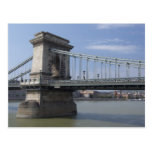Hungary, capital city of Budapest. Historic Post Cards