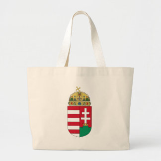 Hungary Coat of arms HU Tote Bag
