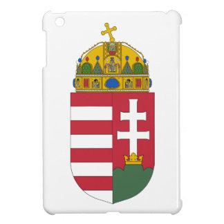 Hungary Coat of Arms iPad Mini Case