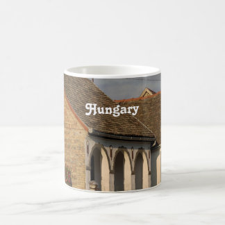 Hungary Countryside Coffee Mug