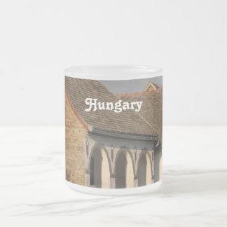Hungary Countryside Mug