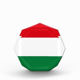 Hungary Flag Awards