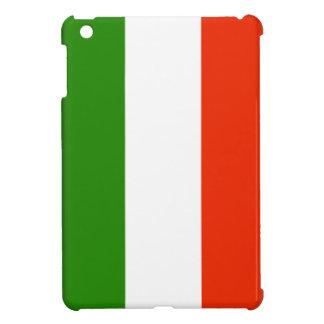 Hungary Flag iPad Mini Case