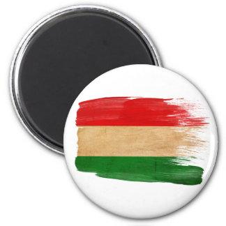 Hungary Flag Magnets