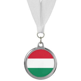 Hungary Flag Medal