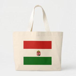 Hungary Hungarian flag Bag