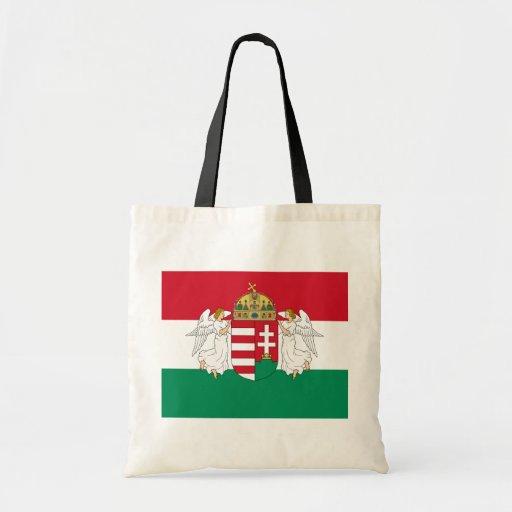Hungary , Hungary Canvas Bag