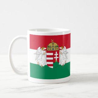 Hungary , Hungary Classic White Coffee Mug