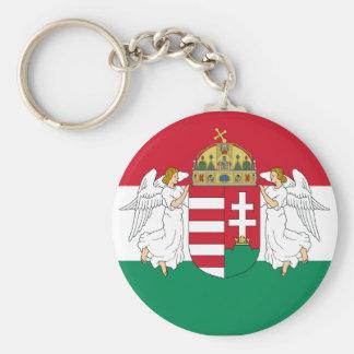 Hungary , Hungary Keychain