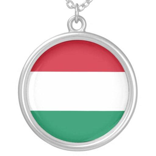 Hungary, Hungary Pendants