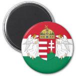 Hungary , Hungary Refrigerator Magnets