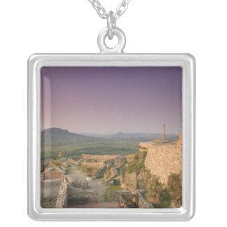 HUNGARY, Lake Balaton Region, SZIGLIGET: Necklaces