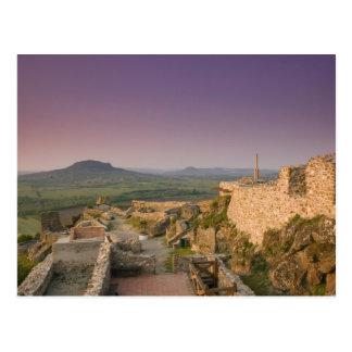 HUNGARY, Lake Balaton Region, SZIGLIGET: Postcards