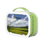 Hungary Landscape Lunch Boxes