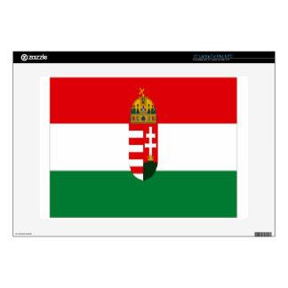 HUNGARY LAPTOP SKIN