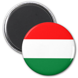 HUNGARY MAGNET