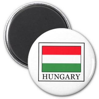 Hungary Magnet
