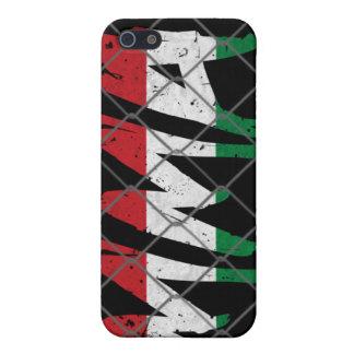 Hungary  MMA black iPhone 4 case