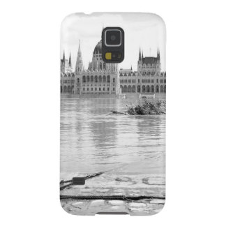 Hungary Parliament Galaxy S5 Cover