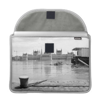 Hungary Parliament Sleeve For MacBook Pro