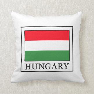 Hungary pillow
