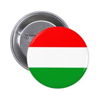 Hungary Pinback Button