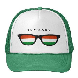 Hungary Shades custom hat