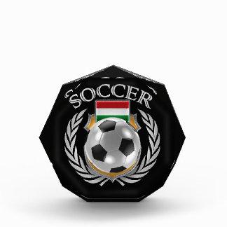 Hungary Soccer 2016 Fan Gear Acrylic Award
