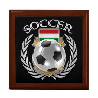 Hungary Soccer 2016 Fan Gear Gift Box
