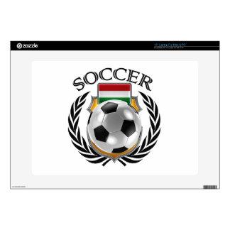 Hungary Soccer 2016 Fan Gear Laptop Decals