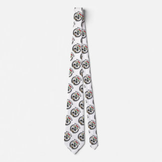 Hungary Soccer 2016 Fan Gear Tie