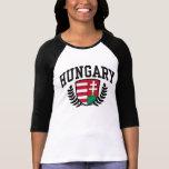 Hungary Tee Shirt