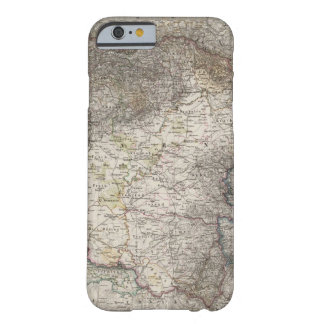 Hungary, Transylvania, Slavonia, Croatia Barely There iPhone 6 Case